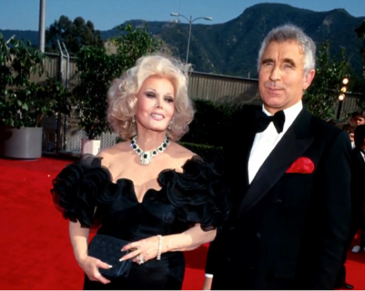 princes-dad-married-zsa-zsa-gabor